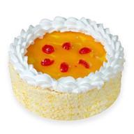 Ягодный микс торт Фото