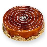 Кармелёк торт Фото