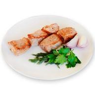 Свиной шашлык (карбонад) Фото