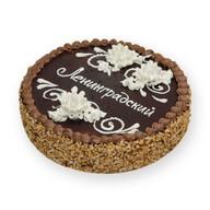 Ленинградский торт Фото