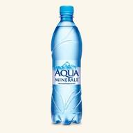 Вода Аква Минерале 0,6 л Фото