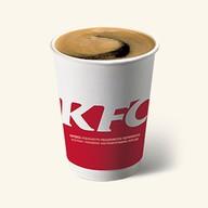 Кофе двойной эспрессо Фото