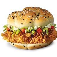 Шефбургер новый Фото