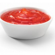 Кисло-сладкий соус Фото