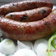 Колбаски гриль №4 Фото