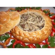 Балиш по-татарски (говядина+картофель) Фото