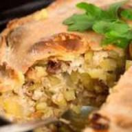 Балиш по-татарски (баранина+картофель) Фото