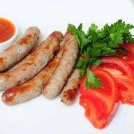 Острые колбаски из говядины, баранины №2 Фото