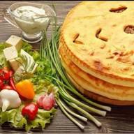 Осетинский пирог по-итальянски Фото