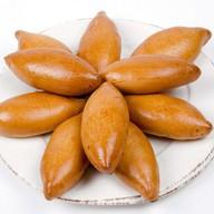 Фуршетные пирожки с картофелем, груздями Фото