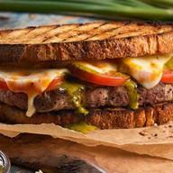 Берг сэндвич Фото