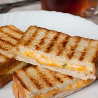 Гавайский сэндвич Фото