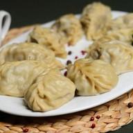 Манты по-ташкентски Фото