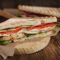 Цезарь сэндвич Фото