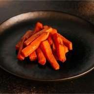 Морковь су вид Фото