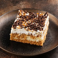 Десерт Три молока Фото