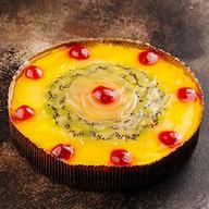 Австрийский пирог Тропик Фото