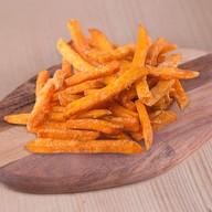 Картофель сладкий Фото