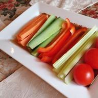 Овощная закуска Фото