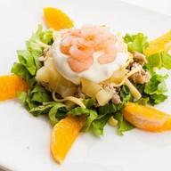Малибу салат Фото