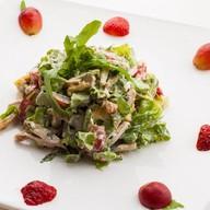 Монплезир салат Фото
