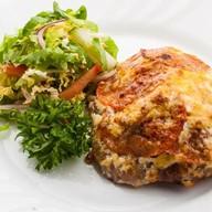 Мясо по-французски Фото