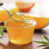 Джем апельсиновый Фото
