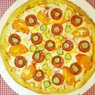 Pizza Cone Фото