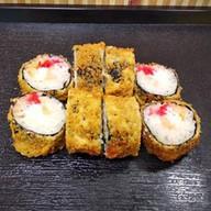 Tempura spice fish Фото