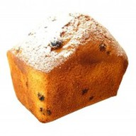 Кекс десертный Фото