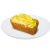 Кекс лимонный Фото