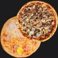 Набор из двух пицц №2 Фото