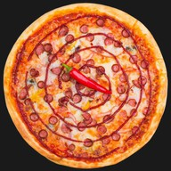 Pepper`s острая Фото