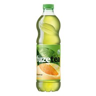 Fuztea зеленый Фото