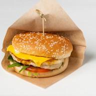 Экзобургер Фото