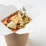 Курица-овощи Фото