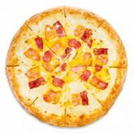 Карбонара пицца (воскресенье) Фото