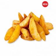 Картофельные дольки (со специями) Фото