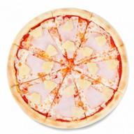 Гавайская пицца (томат) Фото