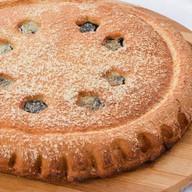 Пирог с маком Фото