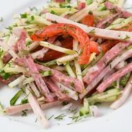 Провиант салат Фото