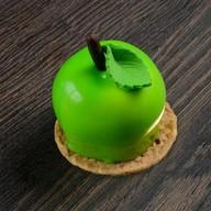 Медовое яблочко Фото
