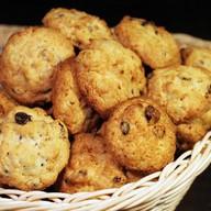 Печенье овсяное (только самовывоз) Фото