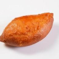 Пирожок печеный Фото