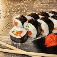 Инсайт с лососем Фото
