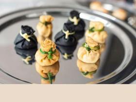 Блинчик с грибами (заказ за сутки) - Фото