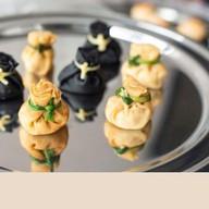 Блинчик с кетой (заказ за сутки) Фото