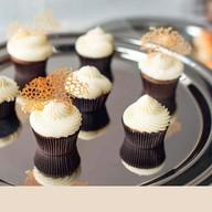 Шоколадный капкейк (заказ за сутки) Фото