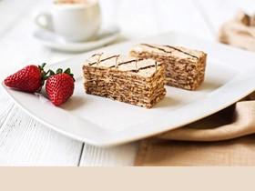 Пирожные Эстерхази - Фото