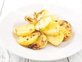 Картофель на мангале new - Фото